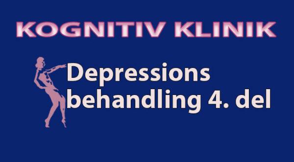 Denne film er 4. del af en depressions online behandling. Her guider Leif Vedel Sørensen dig ud af depression.