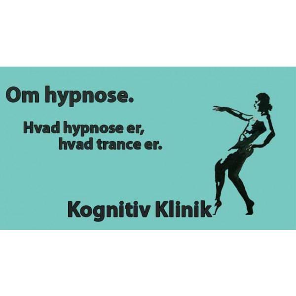 Om hypnose heri fortæller Psykiateren Leif Vedel Sørensen om hvad en hypnose er og hvordan man kan bruge en hypnose til at finde dig selv.
