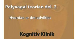 Psykiater Leif Vedel Sørensen beskriver Polyvagal Teorien del. 2